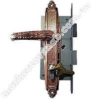 Врезной замок «Мотор Сич» Ф5 (Коса)