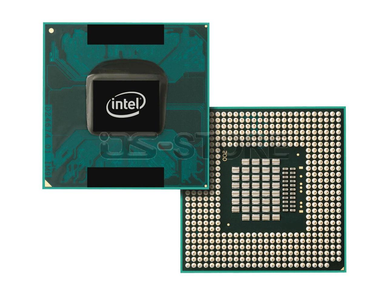 Процессор для ноутбука Intel Core Duo Celeron T3300 2,0Ghz/1m/800 + термопаста в ПОДАРОК