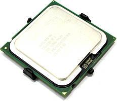 Процессор Intel Pentium D 336, 2,8 GHZ/256/533