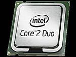 Процессор 2 ядра Intel Core 2 Duo/ Intel Pentium Dual Core (775 сокет)