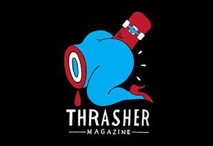 | THRASHER |