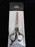 Ножницы парикмахерские филировочные mrz 1401, фото 1