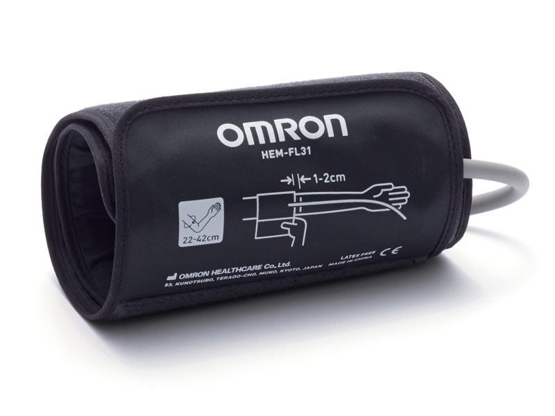Манжета Intelli Wrap Cuff CW (HEM- FL31-E) OMRON (Япония)