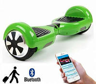 Гироборды Smart Balance 6,5 зеленый