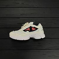 Кроссовки Adidas Raf Simons Ozweego 2. Топ качество. Живое фото (раф симонс озвего)