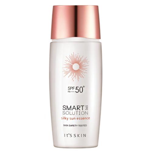 It's Skin Smart Solution 365 Silky Sun Essence Солнцезащитная эссенция