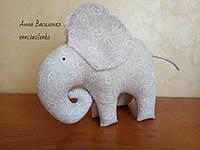 Слон тильа