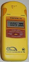 Дозиметр радиометр Терра-П (желтый) МКС-05