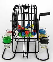 Необычный подарок — Алко-игра Бинго (Пьяное Лото) подарок на день рожденее, фото 1
