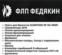 ЧП ФЕДЯКИН