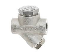 Конденсатоотводчики термодинамические муфтовые (резьбовые)