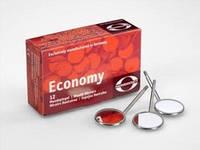 Зеркало стоматологическое Ханекрат Economy 4-х увеличив.