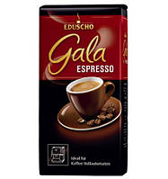 Кофе в зернах Eduscho Gala Espresso 1000 гр