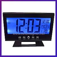 Часы  электронные VST 8082 (часы  настольные)