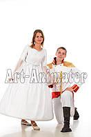 Аниматоры Принцесса и Принц на детский праздник!