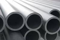 Трубы  40х10 мм круглые стальные