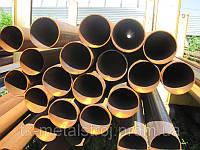 Стальная труба лежалая 1020х10 мм