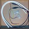 45 см. гибкие дхо Flexible DRL ходовые огни с функцией поворота. Цена за ПАРУ, фото 5