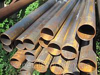 Труба 245х8 мм стальная б/у (демонтаж)