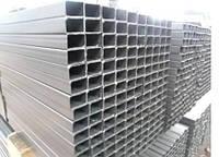 Трубы прямоугольные 70х50х5 сталь 20