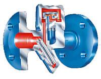 Конденсатоотводчик термодинамический Ari-Cona TD (45.640...1), Dn15