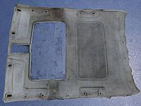 Обшивка потолка 1 634 242 Ford sierra