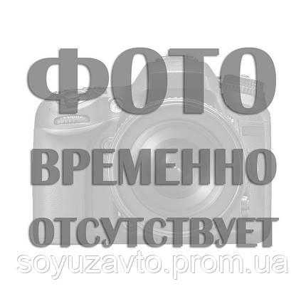 Серьга перед. уха рессоры (вилка) FAW1051.1061  FOTON 1051-2912466-3H0, фото 2