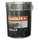 Izobit BR (Изобит БР) Битумно-каучуковый праймер,  18кг