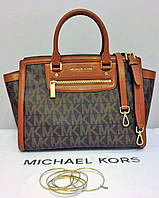 Женская сумка MICHAEL Michael Kors Selma. Оригинал.