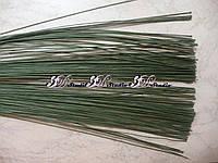 Флористическая проволока в бумажной оплетке 60/1,5