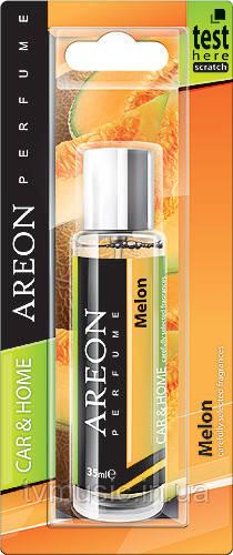 Ароматизатор Areon Perfume Melon / Дыня 35ml