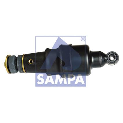 Амортизатор кабины с пневмоподушкой 050.182 / 1623477 / 58036CNT / AUG20117 / SABO895219 / SEM10819 /  FE38594