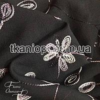 Ткань Лен вышивка