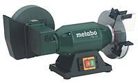 Машина для сухого и мокрого шлифования Metabo TNS 175 (611750000)