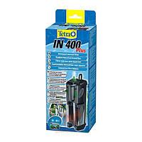 Фильтр внутренний для аквариума Tetratec IN 400, 60л (Тетра) Tetra
