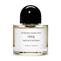 Byredo 1996 Inez & Vinoodh - Byredo Духи для мужчин и женщин Байредо 1996 Инез и Виноод Парфюмированная вода, Объем: 50мл