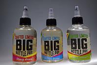 Жидкость для электронных сигарет Premium Big Bottle Pro 120 мл