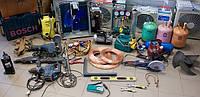 Профессиональное техническое обслуживание и чистка кондиционера