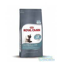 Сухой Корм Для Кошек Royal Canin Hairball Care Для Выведения Комков Шерсти 0,5Кг
