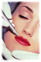 Татуаж губ, перманентный макияж губ, коррекция контура губ