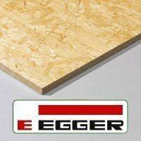Плиты OSB Egger 2500х1250х6мм