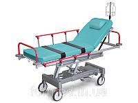 Тележка медицинская для перевозки больных ТБП-01 Medin (Медин)