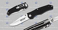 Складной нож E-106 (8Cr13 MoV) MHR /00-51, фото 1