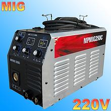 Сварочный полуавтомат MPMIG 250c