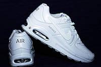 Кроссовки женские найк Nike Air Max SkyLine белые