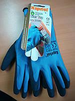 Перчатки Tiler Top Kapriol, с латексным покрытием и нескользящим напылением