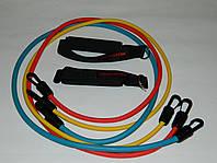 Эспандер трубчатый многофункциональный IronMaster