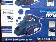 Рубанок Eurotec WPEP 214