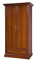 Шкаф Кантри 2Д (650) (SM), шкаф двухдверный с шухлядой