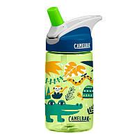 Детская бутылка для воды CamelBak eddy Kids 0.4L Jungle Animals